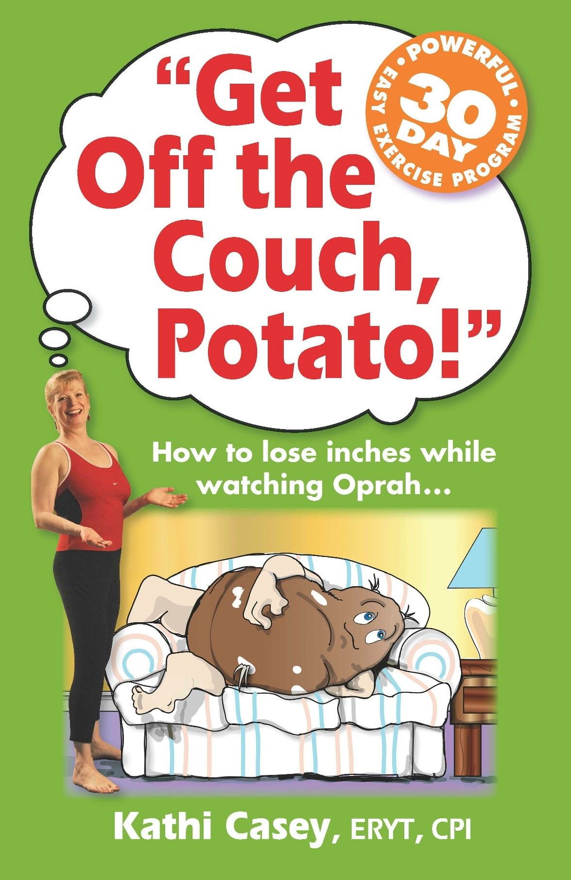 couch potato wiki