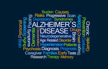 Alzherimers Prevention